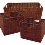 Winsome-Wood-Leo-Storage-Baskets-Set-of-3-Walnut-0