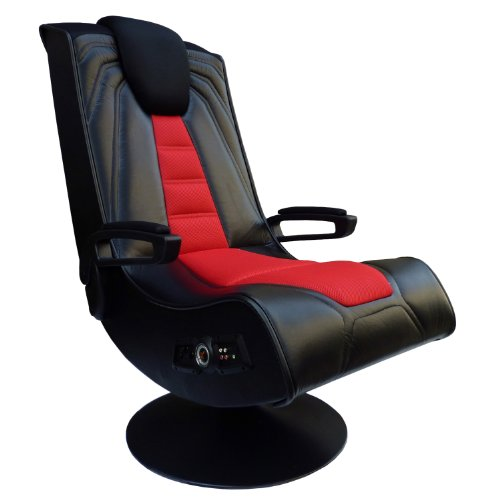 X-Rocker-51092-Spider-21-Gaming-Chair-Wireless-with-Vibration-0