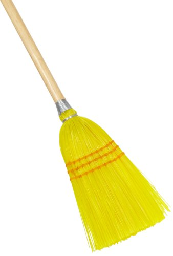 Zephyr-36940-Lobby-Broom-with-Wood-Handle-8-Head-Width-36-Overall-Length-Black-Case-of-12-0