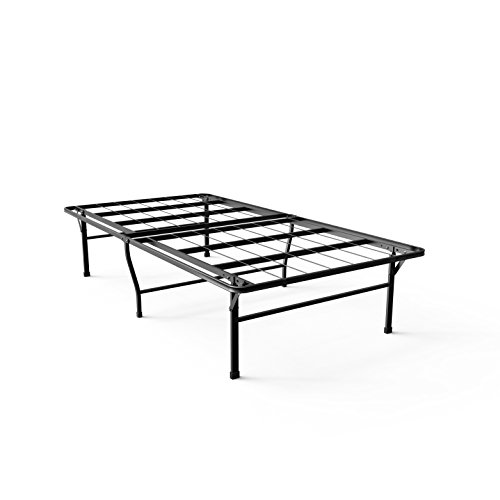 Zinus-16-Inch-SmartBase-Deluxe-Mattress-Foundation-2-Extra-Inches-high-for-Under-bed-Storage-Platform-Bed-Frame-Box-Spring-Replacement-Strong-Sturdy-Quiet-Noise-Free-0
