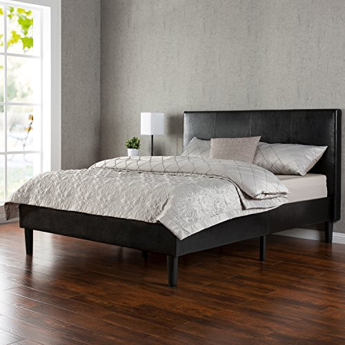 Zinus-Deluxe-Faux-Leather-Upholstered-Platform-Bed-0-0