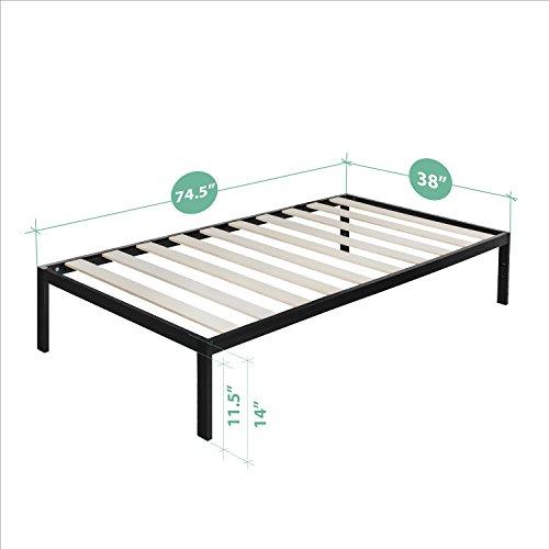 Zinus-Modern-Studio-14-Inch-Platform-1500-Metal-Bed-Frame-Mattress-Foundation-no-Boxspring-needed-Wooden-Slat-Support-0-1