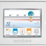 ecobee-Smart-Thermostat-4-Heat-2-Cool-with-Full-Color-Touch-Screen-0