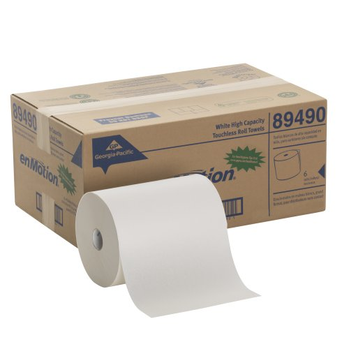 enMotion-894-90-800-Length-x-10-Width-White-High-Capacity-Roll-Towel-Case-of-6-0-0
