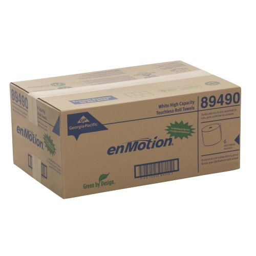 enMotion-894-90-800-Length-x-10-Width-White-High-Capacity-Roll-Towel-Case-of-6-0