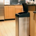 iTouchless-It13MXP-Extra-Wide-Stainless-Steel-Automatic-Sensor-Touchless-Trash-Can-13-Gallon-0-1
