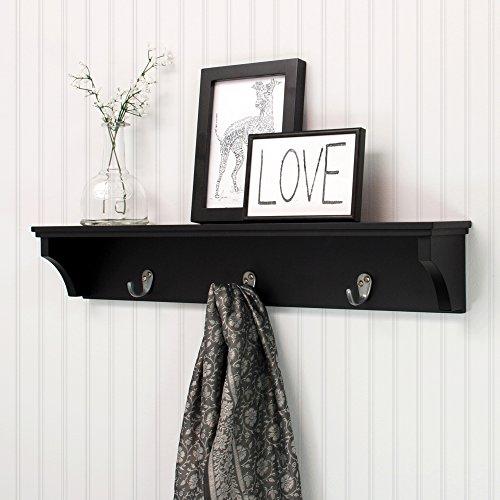 nexxt-Finley-Wall-Shelf-with-3-Metal-Hooks-0