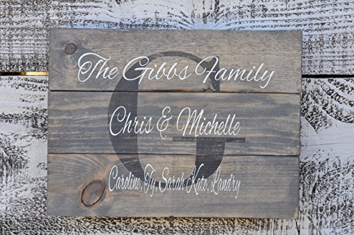 pallet-sign-Name-Sign-Family-Name-Sign-rustic-Pallet-wood-Sign-Personalized-Home-Decor-Housewarming-Gift-Wall-Decor-Initial-Sign-0