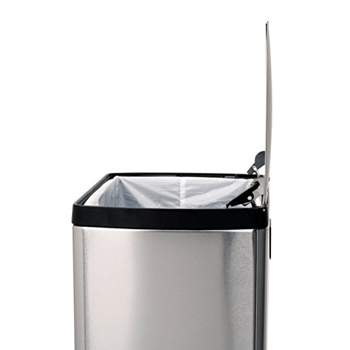 simplehuman-Rectangular-Step-Trash-Can-Stainless-Steel-50-L-132-Gal-0-1