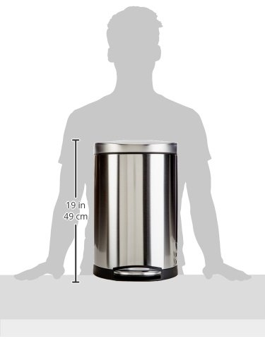 simplehuman-Semi-Round-Step-Trash-Can-0