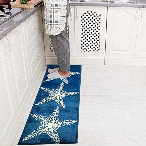 yazi-Non-Slip-Doormat-Kitchen-Rugs-Mediterranean-style-With-White-Starfish-157x236inch-157x453inch-Thanksgiving-Gift-0-1